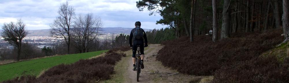 MTB- und Rennrad-Blog für Spessart und Umgebung